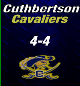 Cuthbertson Cavaliers 4-4